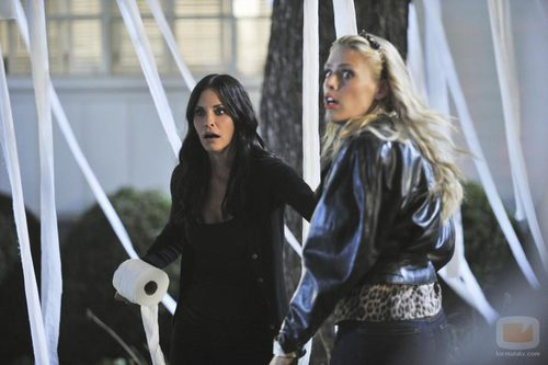 Primeras imágenes de la nueva temporada de 'Cougar Town'