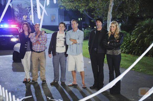 'Cougar Town' vuelve a ABC el próximo 14 de febrero