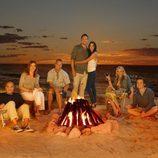 Lo nuevo de 'Cougar Town' llega a Cosmopolitan TV en 2012