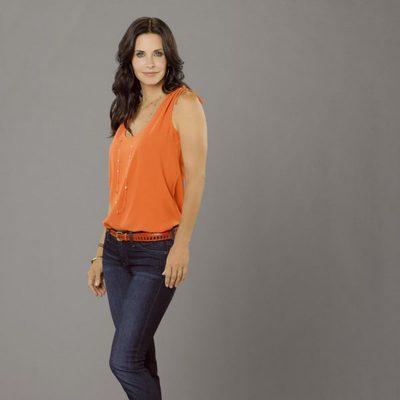 Primeras imágenes de la tercera temporada de 'Cougar Town'