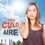 María León es Sandra en la comedia de Antena 3 'Con el culo al aire'