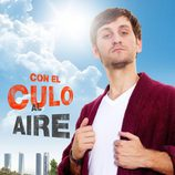 Jorge, de la comedia 'Con el culo al aire', es interpretado por Raúl Arévalo