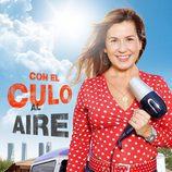 Natalia Roig es Alicia en la comedia de Antena 3 'Con el culo al aire'