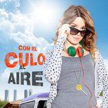 Henar Jiménez da vida a Dulce en 'Con el culo al aire'