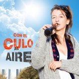 Goizalde Núñez es Lola en la comedia de Antena 3 'Con el culo al aire'