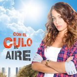 Hiba Abouk es Candela en la comedia 'Con el culo al aire'