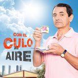 Iñaki Miramón es José Luis en la comedia 'Con el culo al aire'