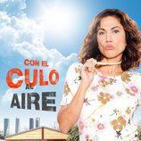 Toni Acosta interpreta a Sonsoles en la comedia de Antena 3 'Con culo al aire'