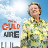 Selica Torcal da vida a Juana en la comedia 'Con el culo al aire'