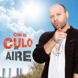 Vicente Romero es Chema en la comedia 'Con el culo al aire'