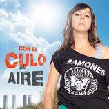 Carmen Ruiz interpreta a Eli en la serie de Antena 3 'Con el culo al aire'