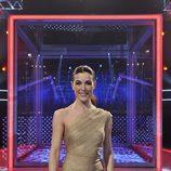 Raquel Sánchez Silva en 'El cubo'