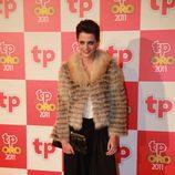 Macarena Gómez en los TP de Oro 2011