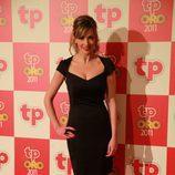 Anna Simon en los TP de Oro 2011