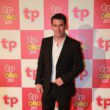 Arturo Valls en los TP de Oro 2011