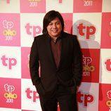 Óscar Reyes en los TP de Oro 2011