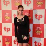 Natalia Sánchez en los TP de Oro 2011