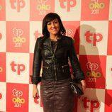 Marián Frías en los TP de Oro 2011