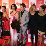 'Tu cara me suena' en los TP de Oro 2011
