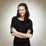 Odette Annable en la octava y última temporada de 'House'