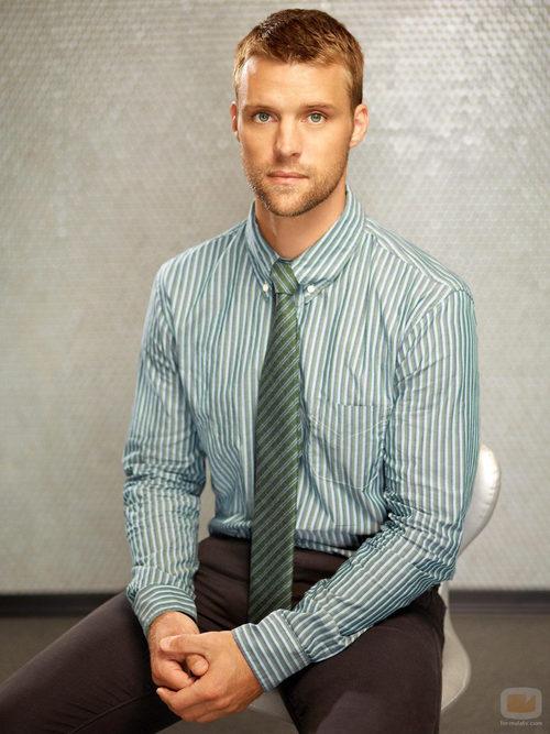 Jesse Spencer en la octava temporada de 'House' que emite Cuatro