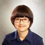 Charlyne Yi en la octava temporada de 'House'