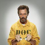 El Doctor House en la octava y última temporada de la serie