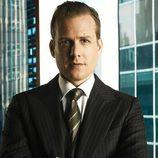 Gabriel Macht es Harvey Specter en 'Suits: La clave del éxito