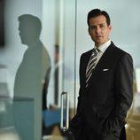 Gabriel Macht en 'Suits: La clave del éxito