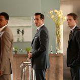 Imagen de la serie 'Suits: La clave del éxito'
