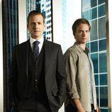 Imagen promocional de 'Suits: La clave del éxito'
