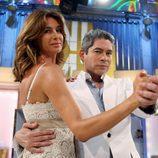Boris Izaguirre y Ana García Siñeriz en 'Channel Nº4'