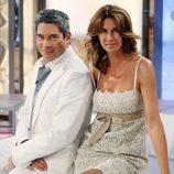 Boris Izaguirre y Ana García Siñeriz presentan Channel Nº4