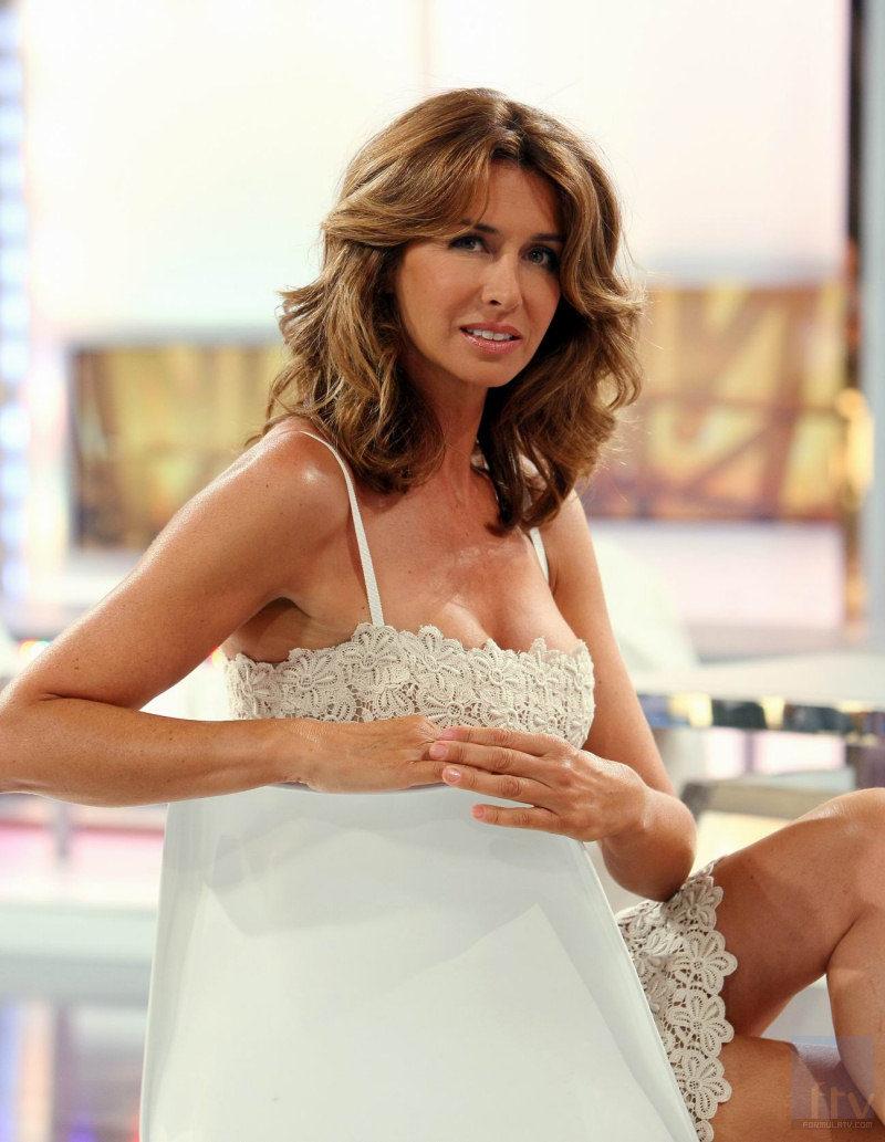 """Ana García Siñeriz, presentadora de 'Channel Nº4"""""""