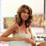 Ana García Siñeriz, presentadora de 'Channel Nº4