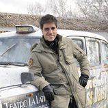 Ernesto Sevilla en 'Retorno a Lilifor'