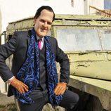 Joaquín Reyes en 'Retorno a Lilifor'