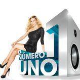 Paula Vázquez presenta 'El número uno'