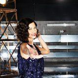 Cristina Teva estará en Los Ángeles cubriendo los Oscar 2012