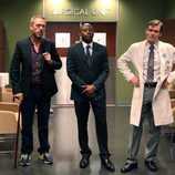 Tercer capítulo de la octava temporada de 'House'