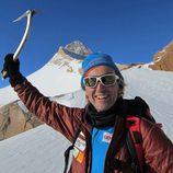 Jesús Calleja en 'Desafío Extremo' en la Antártida