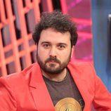 Miguel Martín en 'Otra movida'