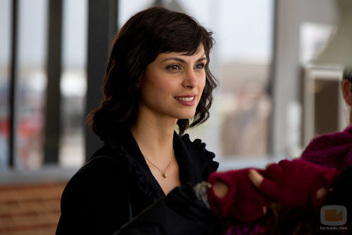 Morena Baccarin en 'Homeland'