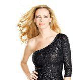 Paula Vázquez en 'El número uno' de Antena 3