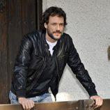 Daniel Grao es Raúl Pando en 'Luna, el misterio de Calenda'