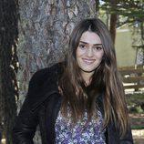 Olivia Molina interpreta en 'Luna, el misterio de Calenda' a Olivia