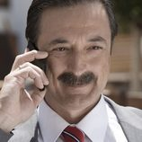 El actor Aníbal Soto en 'Mi Gitana'