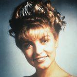 Retrato de Laura Palmer, de 'Twin Peaks'