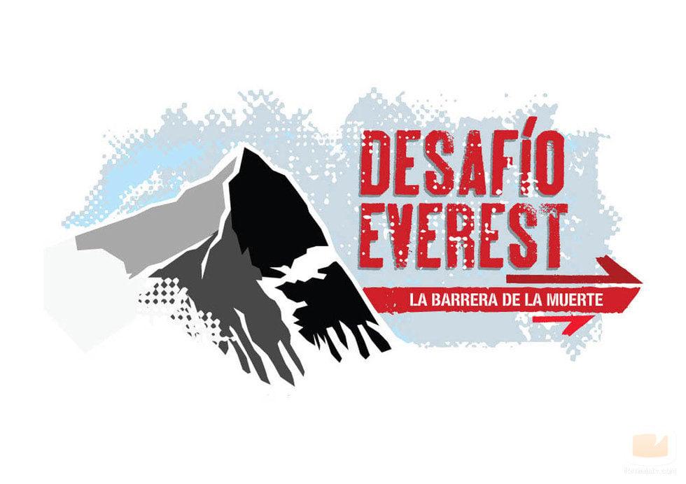 Logotipo de 'Desafío Everest'