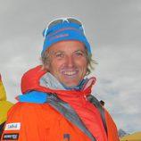 Jesús Calleja, protagonista del reto 'Desafío Everest'